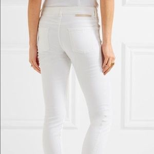Stella MCCartney White pants